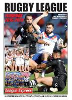 Rugby League Yearbook 2019 - 2020 2019