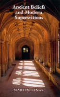 Ancient Beliefs and Modern Superstitions (Paperback)