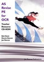 AS Revise PE for OCR Teacher Resource CD-ROM Single User Version