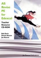 AS Revise PE for Edexcel Teacher Resource CD-ROM Single User Version