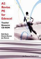 A2 Revise PE for Edexcel Teacher Resource CD-ROM Single User Version