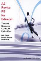 A2 Revise PE for Edexcel Teacher Resource CD-ROM Multi User Version