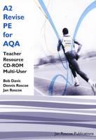 A2 Revise PE for AQA Teacher Resource CD-ROM Multi User Version