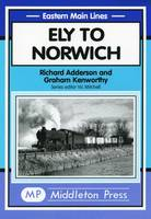 Ely to Norwich (Hardback)
