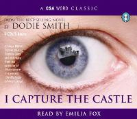 I Capture The Castle (CD-Audio)