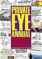 Private Eye Annual 2017
