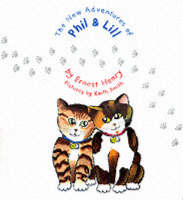 The New Adventures of Phil and Lill (Paperback)