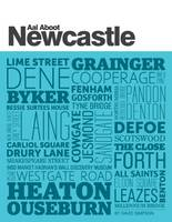 Aal Aboot Newcastle (Paperback)
