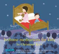Enchanted Meditations for Kids (CD-Audio)
