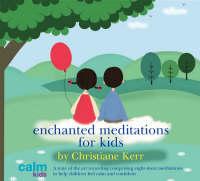 Bedtime Meditations for Kids (CD-Audio)