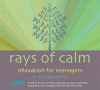 Rays of Calm (CD-Audio)