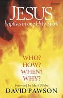 Jesus Baptises in One Holy Spirit (Paperback)