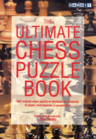 The Ultimate Chess Puzzle Book (Paperback)