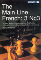 The Main Line French: 3 Nc3 (Paperback)
