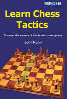 Learn Chess Tactics (Paperback)
