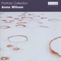 Anne Wilson: v. 6 - Portfolio collection v. 6 (Paperback)