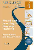 Mixed-ability Teaching in Language Learning - Resource File No. 4 (Paperback)