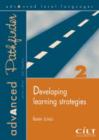 Developing learning strategies