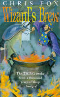 Wizard's Brew - The humour club H. 001 (Paperback)