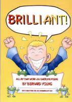 Brilliant!: 50 Dazzling Poems (Paperback)