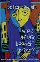 Who's Afraid of the Booker Prize? (Paperback)