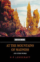 At The Mountains Of Madness (Paperback)