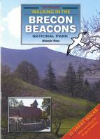 Walking in the Brecon Beacons National Park (Paperback)