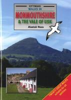 Walks in Monmouthshire and the Vale of Usk (Paperback)