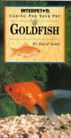 Caring for Your Pet Goldfish - Pet Care (Paperback)