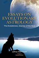 essays on evolutionary astrology the evolutionary journey of the soul Evolutionary astrology connects the dots to be successful 'evolutionary astrology, the journey of the soul through states of consciousness.
