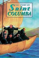 The Story of Iona and Saint Columba - Corbies (Hardback)
