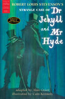 The Strange Case of Dr Jekyll and Mr Hyde: A Graphic Novel in Full Colour (Paperback)