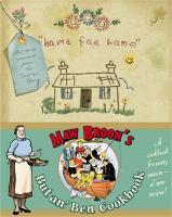 Maw Broon's But an Ben Cook book (Hardback)