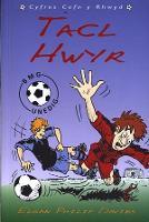 Cyfres Cefn y Rhwyd: Tacl Hwyr (Paperback)