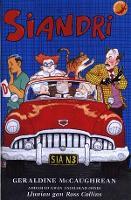 Cyfres Madfall: Siandri (Paperback)