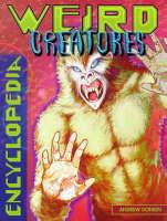 Encyclopedia of Weird Creatures (Paperback)