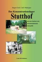 Konzentrationslager Stutthof und Seine Funktion in der Nationalsozialistischen Judenpolitik (Paperback)