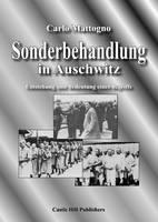 Sonderbehandlung in Auschwitz: Entstehung und Bedeutung eines Begriffs (Paperback)