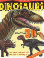3D Dinosaurs - Incredible 3D S.