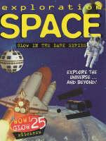 Exploration Space: Glow in the Dark Series - Glow in the dark
