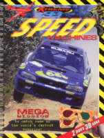 Speed Machines: Mission Xtreme 3D (Paperback)