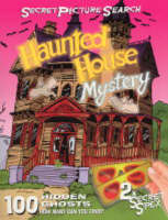 Haunted House Mystery: Secret Picture Search - Secret Picture Search S. 4 (Paperback)