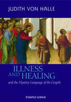 Illness and Healing and the Mystery Language of the Gospels (Hardback)