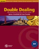 DOUBLE DEALING BRE PRE-INT SB+ SB AUDIO CD + STUDY AUDIO CD