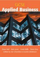 GCSE Applied Business (Hardback)