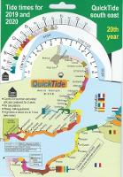 QuickTide south east: tide times for 2019 and 2020
