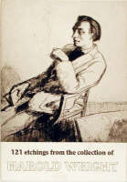 121 Etchings from the Collection of Harold Wright - Elizabeth Harvey-Lee Stock Catalogue S. (Paperback)