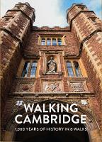 Walking Cambridge
