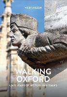 Walking Oxford (Paperback)
