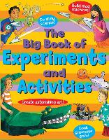 Big Book of Experiments and Activities - Gruesome Series (Paperback)